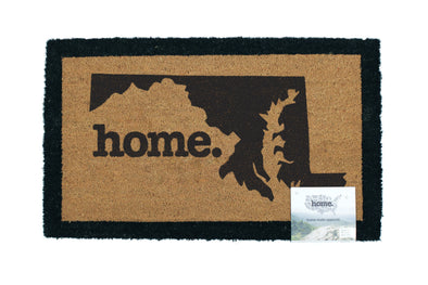 home. Door Mats - (10 Pack) Maryland