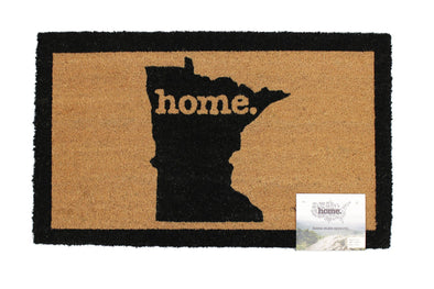 home. Door Mats - (5 Pack) Minnesota
