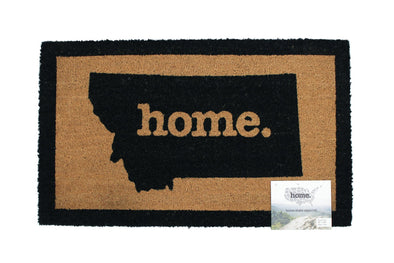 home. Door Mats - (10 Pack) Montana
