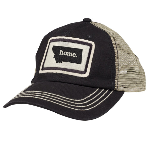 home. Mesh Hat - Montana - Ready to Ship