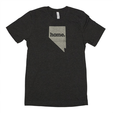 home. Men's Unisex T-Shirt - Nevada