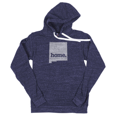 home. Men's Unisex Hoodie - New Mexico