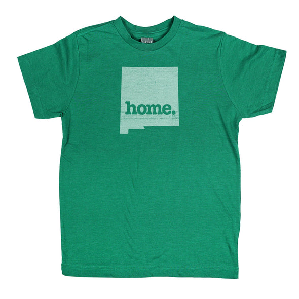home. Youth/Toddler T-Shirt - New Mexico