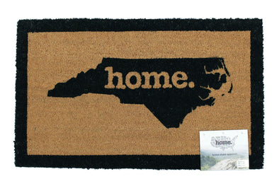 home. Door Mats - (5 Pack) North Carolina