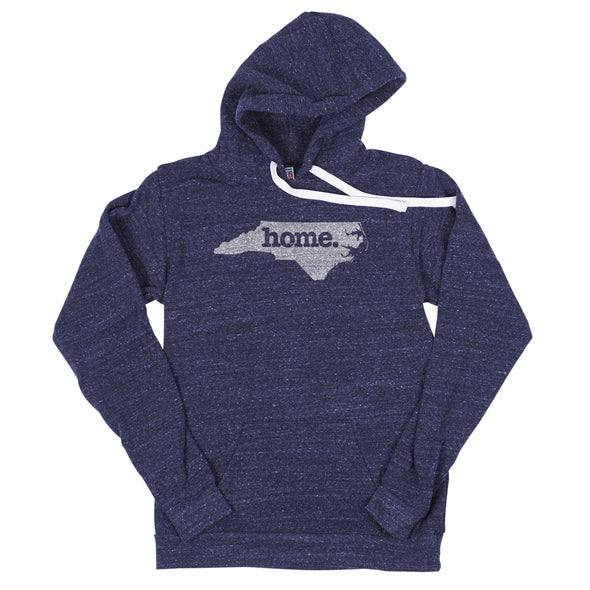 home. Men's Unisex Hoodie - North Carolina