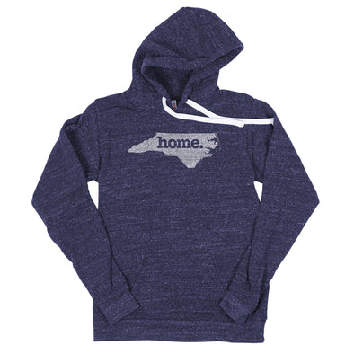 home. Men's Unisex Hoodie - North Carolina - Ready to Ship