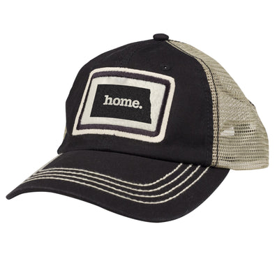 home. Mesh Hat - North Dakota - Ready to Ship