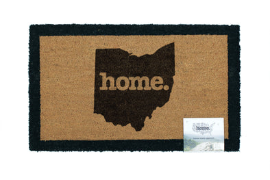home. Door Mats - (5 Pack) Ohio
