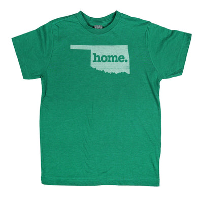 home. Youth/Toddler T-Shirt - Oklahoma