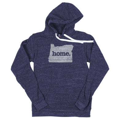 home. Men's Unisex Hoodie - Oregon - Ready to Ship