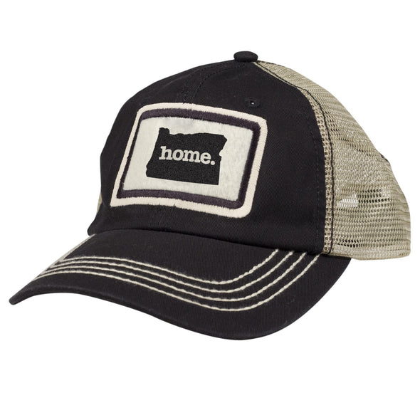 home. Mesh Hat - Oregon - Ready to Ship