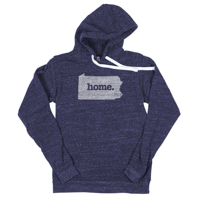 home. Men's Unisex Hoodie - Pennsylvania - Ready to Ship