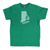 home. Youth/Toddler T-Shirt - Rhode Island