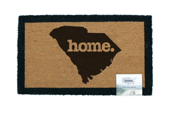 home. Door Mats - (5 Pack) South Carolina