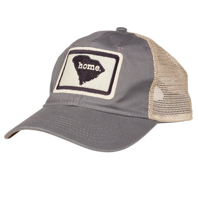 home. Mesh Hat - South Carolina - Ready to Ship