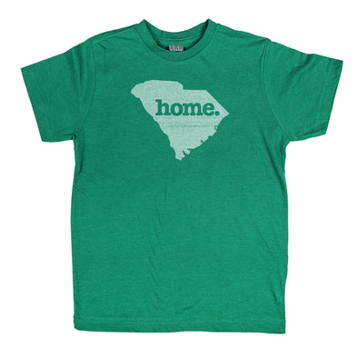 home. Youth/Toddler T-Shirt - South Carolina