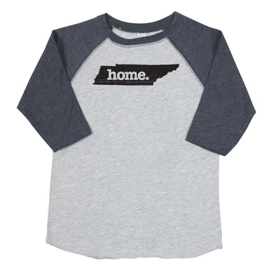 home. Youth/Toddler Raglans - Tennessee