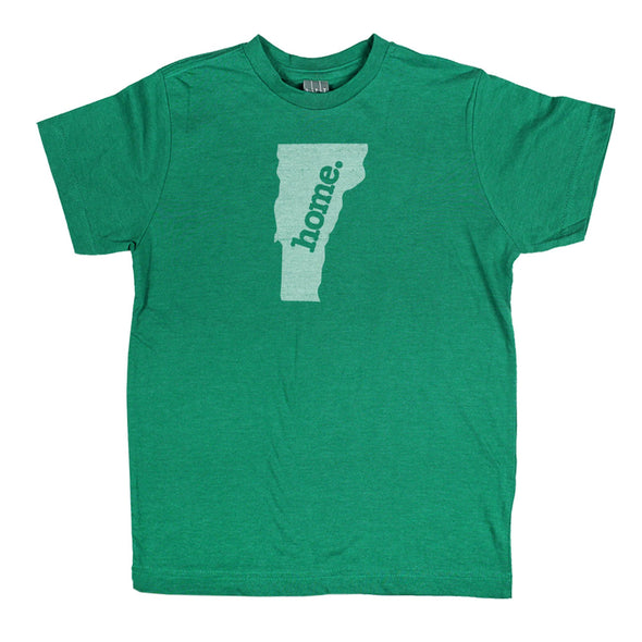home. Youth/Toddler T-Shirt - Vermont