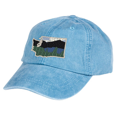Landscape Hat - Washington