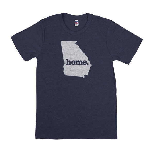 home. Men's Unisex T-Shirt - Wyoming