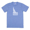 home. Men's Unisex T-Shirt - Washington