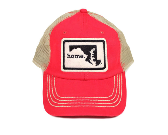 home. Mesh Hat - New Hampshire