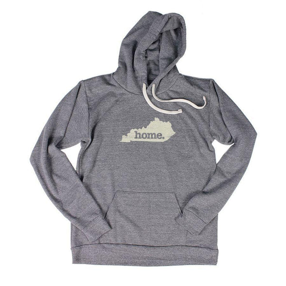 home. Men's Unisex Hoodie - Michigan