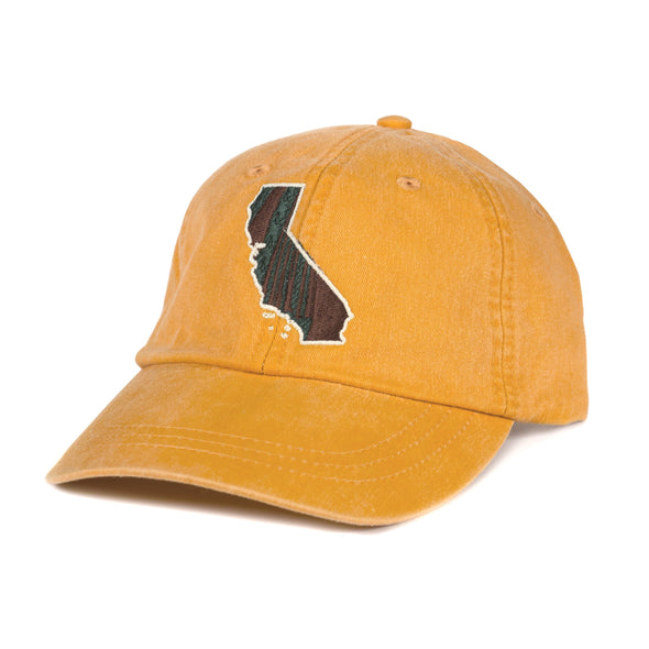 Landscape Hat - California