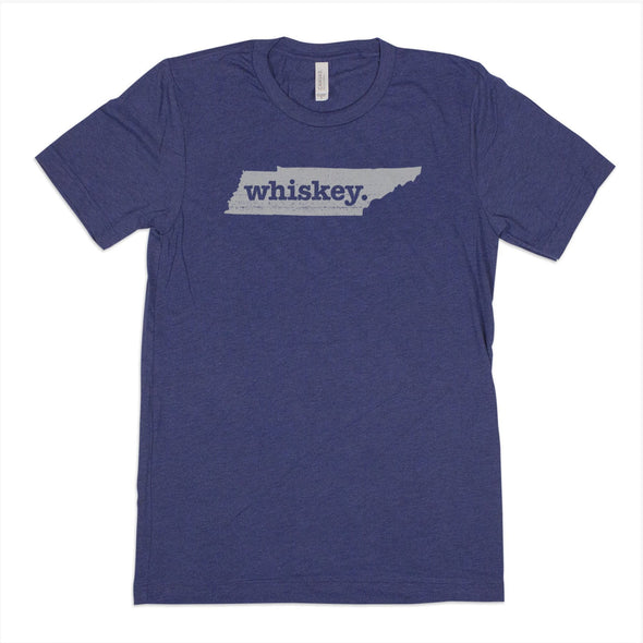 beer. Men's Unisex T-Shirt - Wyoming