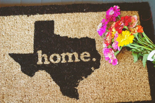home. Door Mats - (10 Pack) New York
