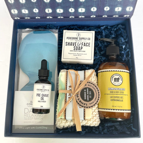 Gift Box for Men - My Perfect Man