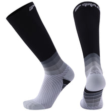 Load image into Gallery viewer, Compression Running Socks Women & Men (20 to 30 mmHg) Best Breathable Stocking for Athletic, Travel and Maternity Pregnancy