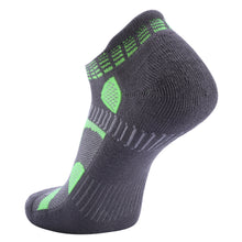 Load image into Gallery viewer, Compression Wool Running Socks Anti-Blister No Show Low Cut Athletic Socks for Men and Women