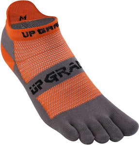 5 Finger Compression Running Socks