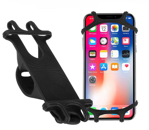 Support telephone moto silicone | Support Telephone
