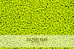 Czech Seedbead 11/0 Light Olive Green 20g