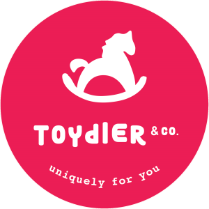 Toydler - Uniquely for You