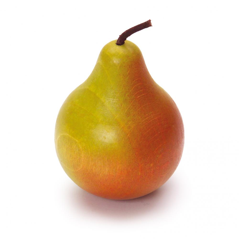 Pear, green-red - Toydler