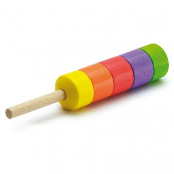Ice Lolly Colours - Toydler