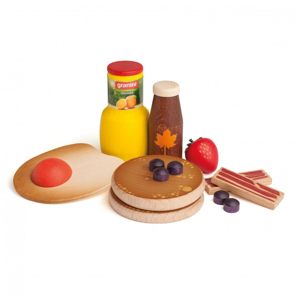 Assortment American Breakfast *NEW 2020* - Toydler