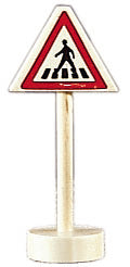 Traffic Signs Set - Toydler