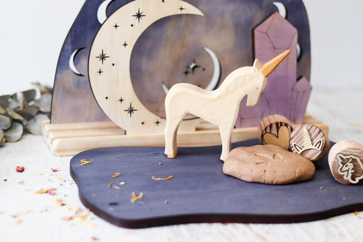StoryScene - Moon Phase Set - Toydler
