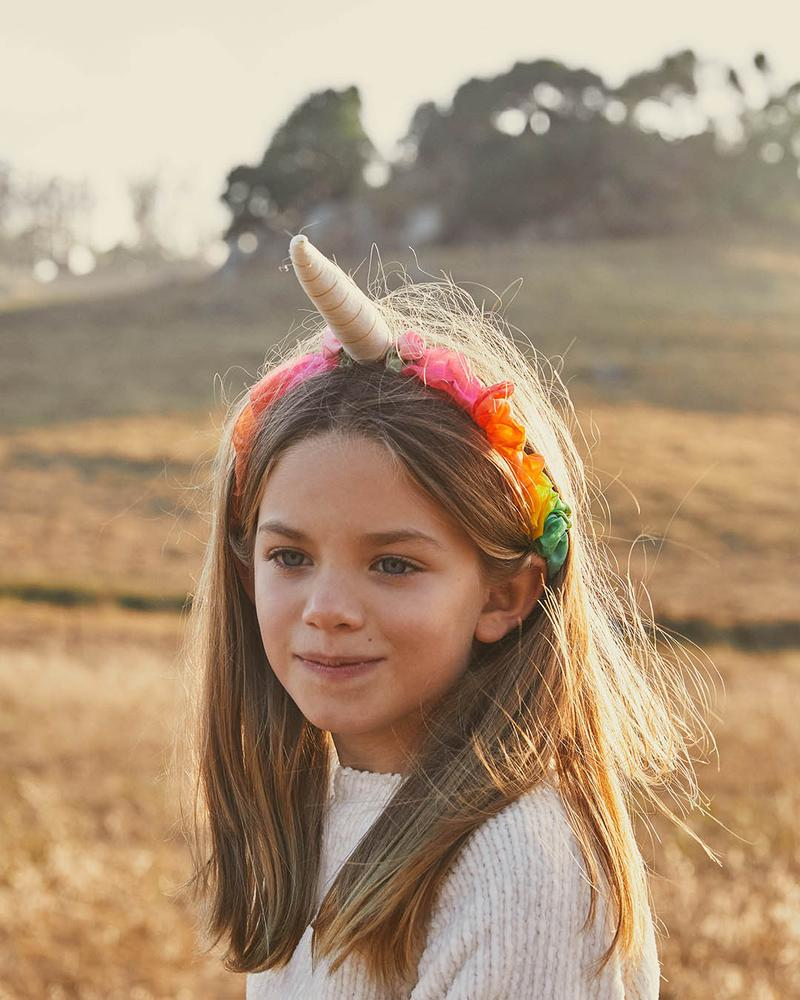 Unicorn Headband - Toydler
