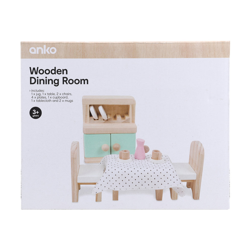 Dining Furniture Set - Toydler