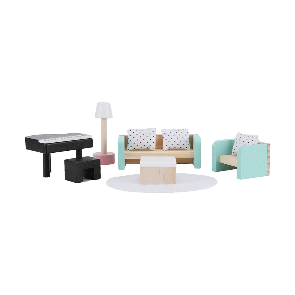 Lounge Furniture Set Bundle - Toydler