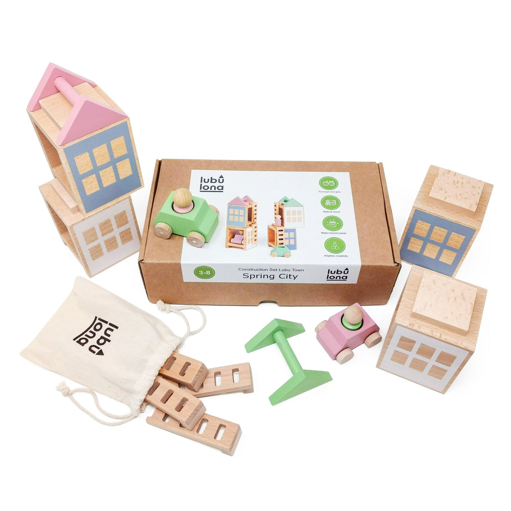 Play Set #2 - Toydler