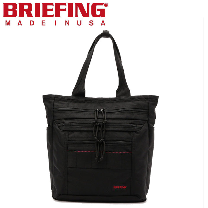 【MADE IN USA】 ブリーフィング BRIEFING CLOUD TALL TOTE トートバック