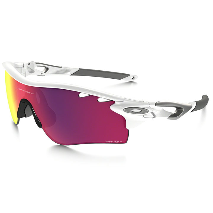 オークリー サングラス  Oakley Rader Lock Path OO9206-27 Prizm Road