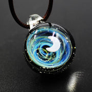 Crescent-Glass-Pendant-NeckGalace