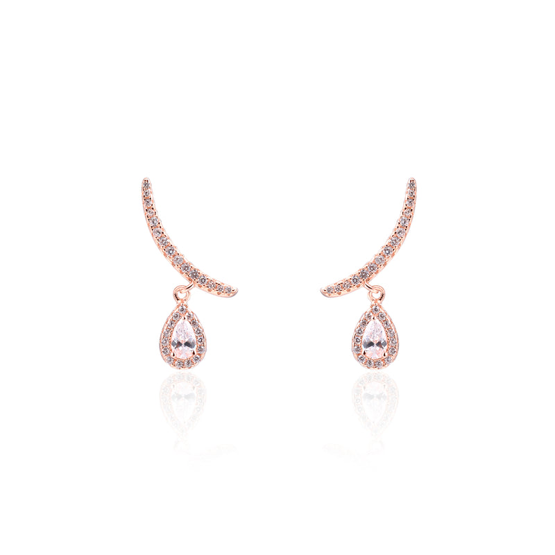 Boucles d'oreilles strong Sweet Pear